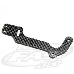 Stiffener Lateral do Chassis Carbono