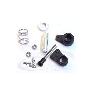 Rebuild Motor Hobao Mach .28