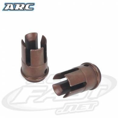 Mola Traseira Amortecedor 1.5 Silver - Original