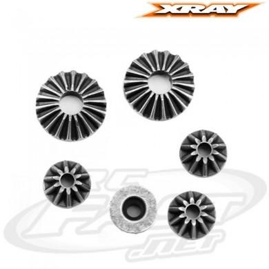 EV PEAK C1XR Dual Power