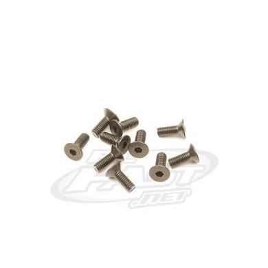 Camiseta Picco Torque
