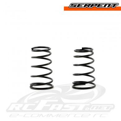Camiseta Team Rcfast Preta