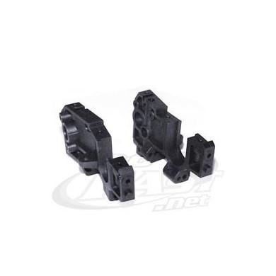 MZR-V6F25-Pneu Diant. MARKA Slick V6 - 25 Degree