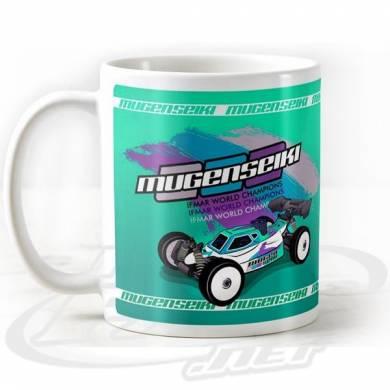 Roda Diant. R10 Carbon 2wd