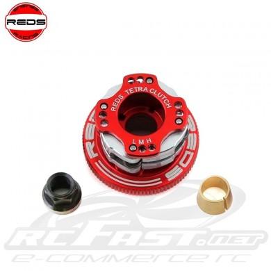 Xray GTX8 2019 1/8 GT