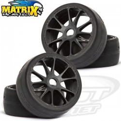 Pneu Slick GT 1/8 Matrix - Super Soft
