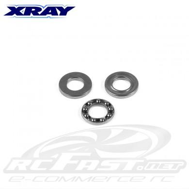 Tinta Spray RC CAR - Vermelho