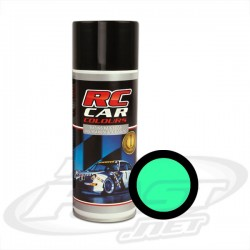 Tinta Spray RC CAR - Verde Claro