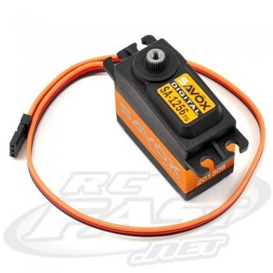 Truck Hunter Short Course 4x4 Elétrico 1/10 RTR