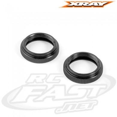 Conector 1303 Ultra plug 2 pinos (Fêmea)