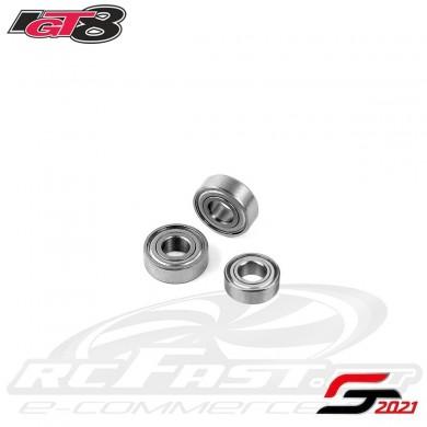 Bateria Li-Po 6S - 22,2V 1300mAh 25C