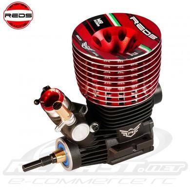 Fuselagem Azul Micro Heli Nine Eagles EC-135