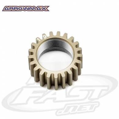 Conjunto de Pás Brancas Nine Eagles EC-135 / Solo