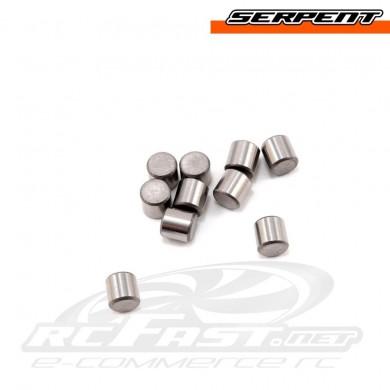 Helicóptero Elétrico Outrage G5 Silver