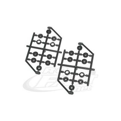 Bomba de Combustível12v Magnun